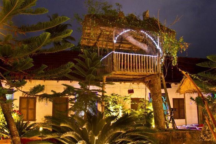 Vrindavanam Heritage Home - dream vacation