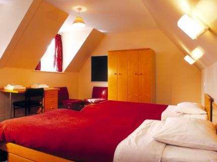 Durham Castle Hotel Durham - dream vacation