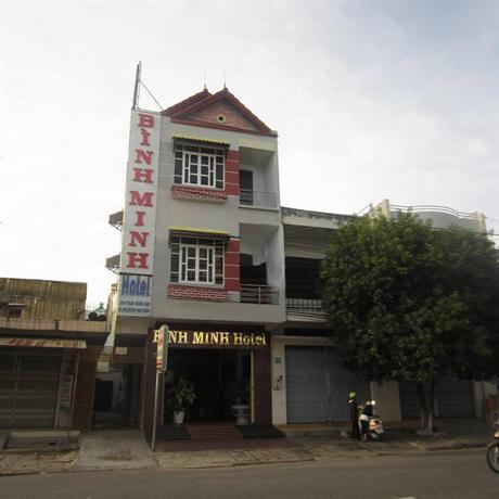 Binh Minh Hotel Kon Tum - dream vacation