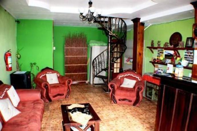 Hostal Boquete - dream vacation