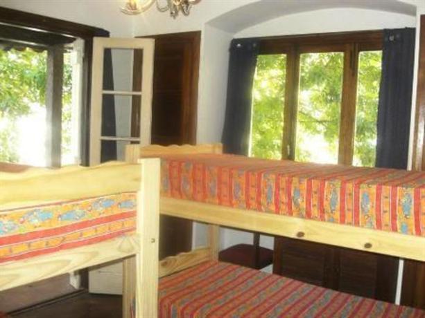 Puerto Nomade Hostel Internacional - dream vacation