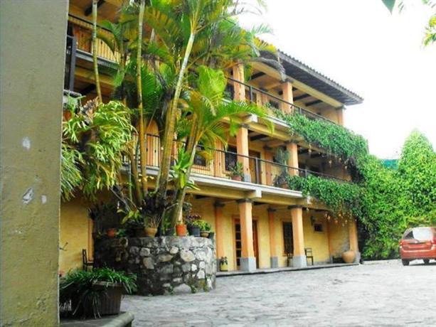 Hotel Antiguo Roble - dream vacation