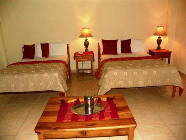 Hotel Ipsan Nah - dream vacation
