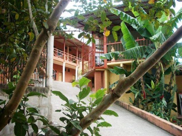 Hotel El Trapiche - dream vacation