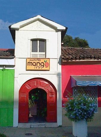 Juancito's Mango Inn