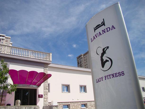 Hostel Lavanda - dream vacation