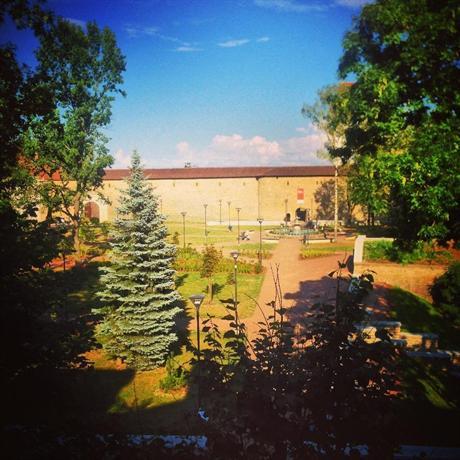 U Granitsy - dream vacation