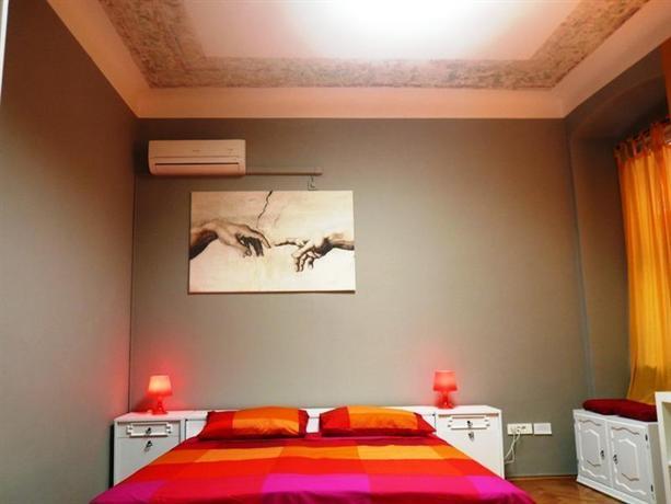 Apartman Korzo Filodrammatica - dream vacation