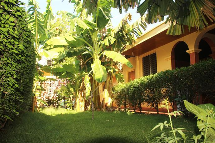 Hostal Las Rosas - dream vacation