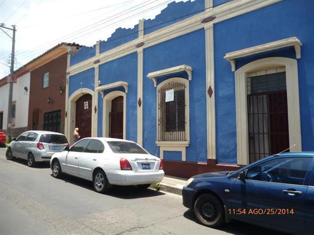 Casa Vieja - Guest House