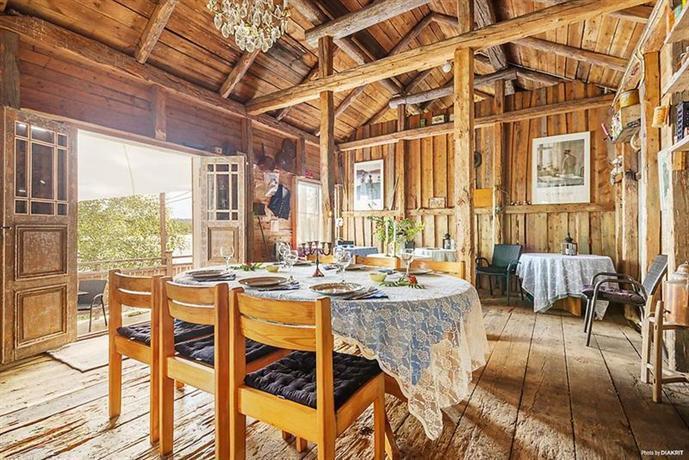 Furudals Vandrarhem och Camping - dream vacation