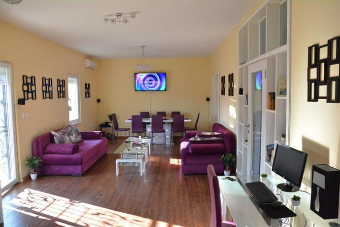 Montenegro Hostel Podgorica Podgorica - dream vacation