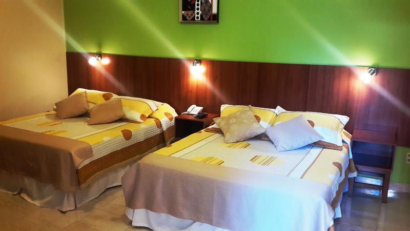 Hotel Mitru - Tarija - dream vacation