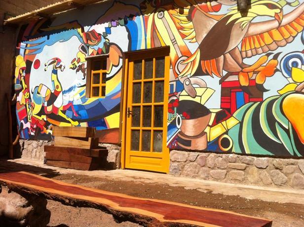 Giramundo Hostel - dream vacation