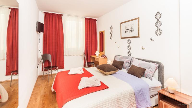 Sweet Dreams Apartments Zadar - dream vacation
