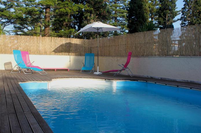 Cascais Cool Hostel Suites & Pool - dream vacation