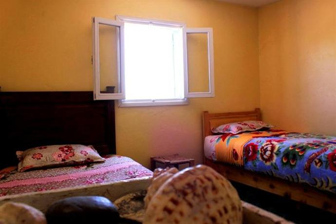 Sidi Kaouki Beach Hostel - dream vacation