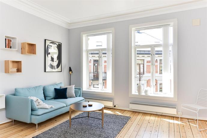 Oslo Apartments - Sven Bruns Gate - dream vacation