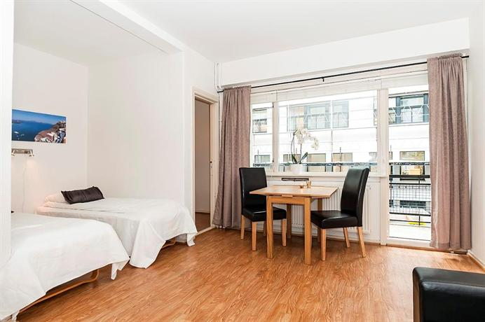 Oslo Apartments Rosenborggate 24 - dream vacation