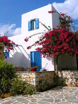 Seaview Hotel Parikia - Paros -