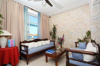 Alkyon Hotel Paros - Paros -
