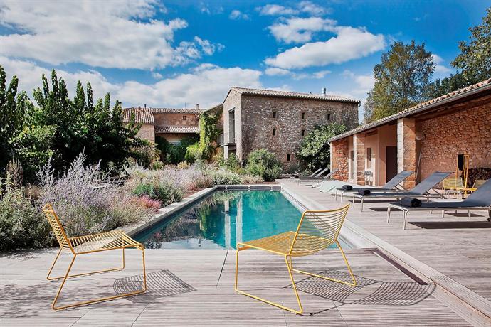 La Maison d\'Ulysse Small Luxury Hotel - dream vacation