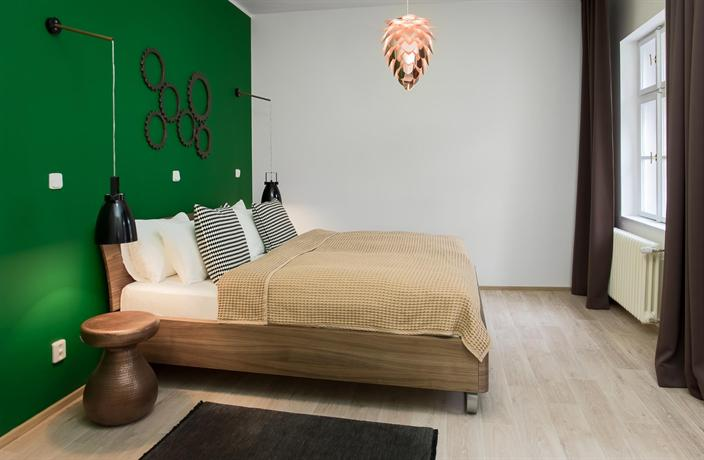 7 Tales Suites - dream vacation