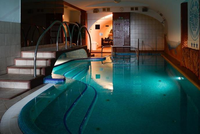 Duna Wellness Hotel - dream vacation