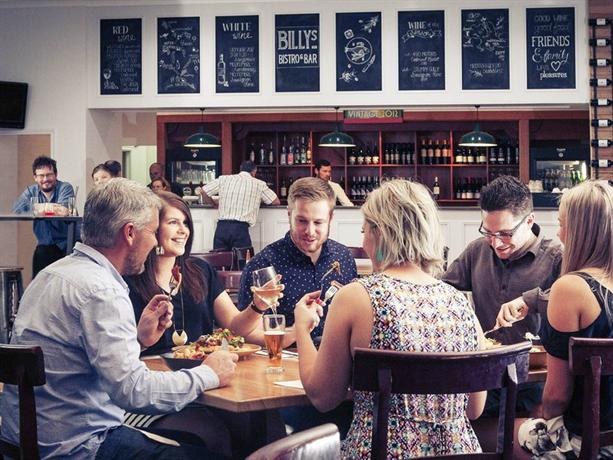 Meeting Rooms Ballarat