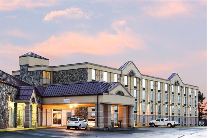 Comfort Inn Grantsville