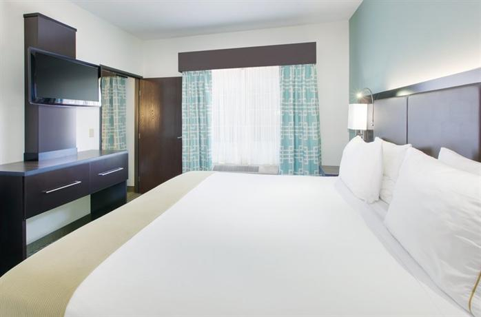 Holiday Inn Express Monticello - dream vacation