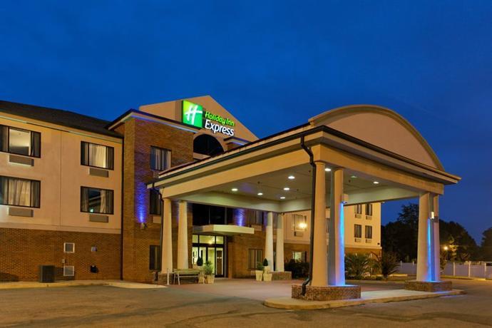 Holiday Inn Express Hotel & Suites Sylacauga - dream vacation