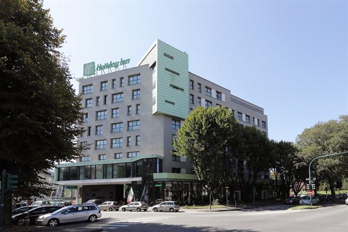 Holiday Inn Turin Corso Francia - dream vacation