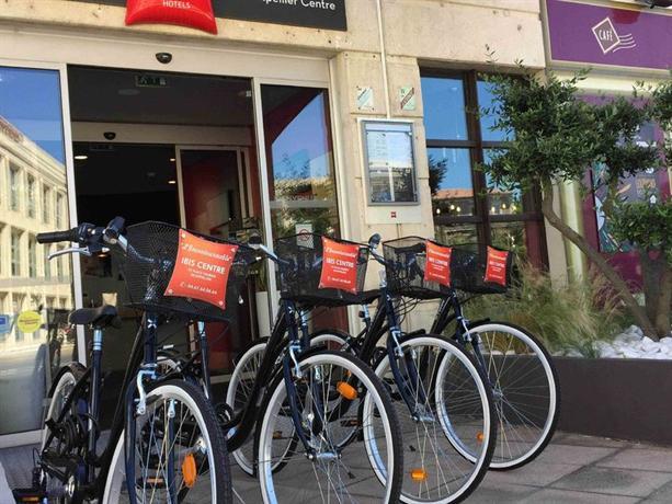 Ibis Montpellier Centre - dream vacation