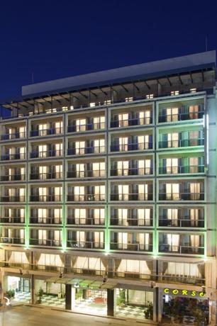 Holiday Inn Thessaloniki - dream vacation