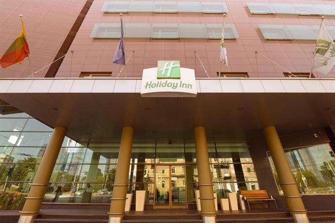Holiday Inn Vilnius - dream vacation