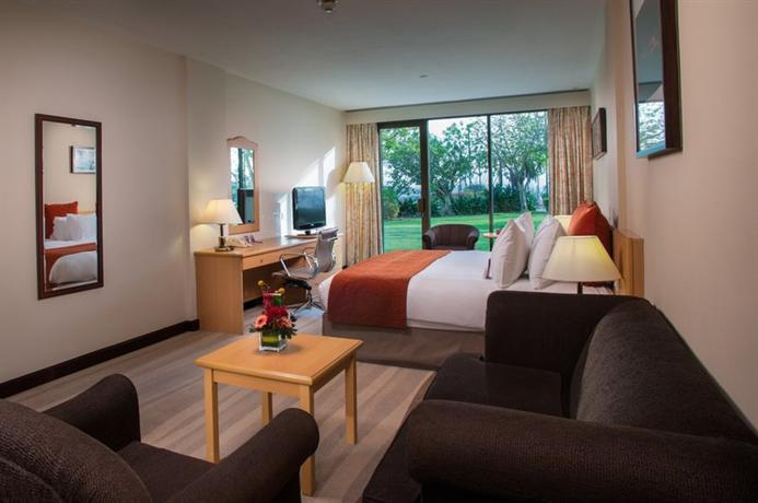 Crowne Plaza Muscat - dream vacation
