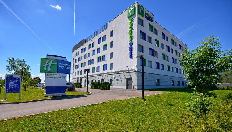 Holiday Inn Express Warsaw Airport - dream vacation