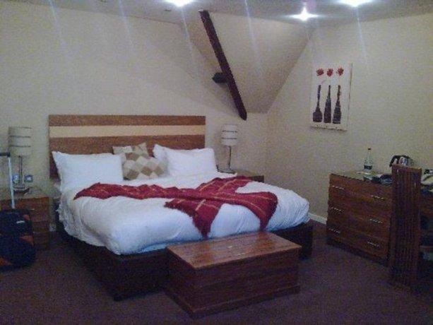 Dean Court Hotel York Best Western Premier Collection - dream vacation