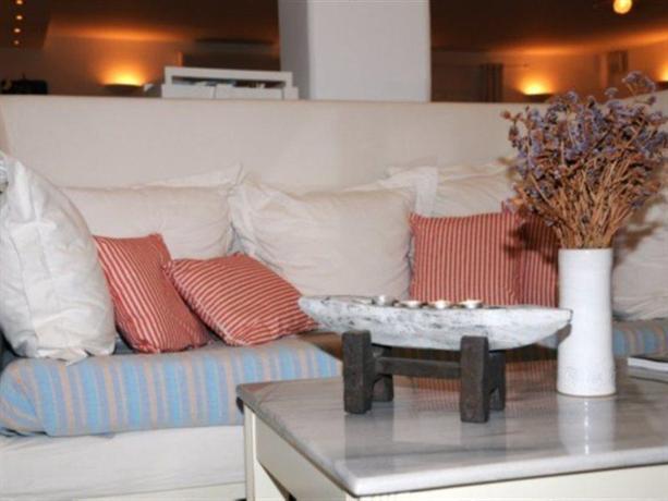Paros Bay Hotel Parikia - dream vacation