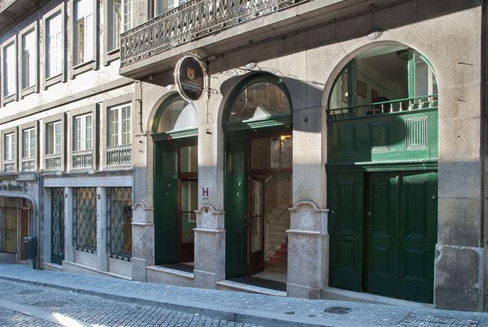 Grande Hotel de Paris - Porto -