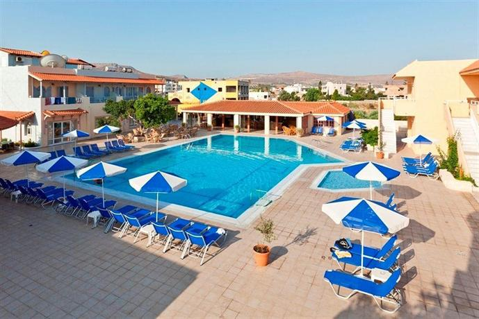 Lavris Hotels und Spa