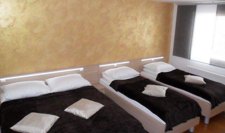 Dream Hotel Velika Gorica - dream vacation