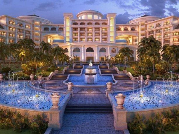 Vinpearl Ha Long Bay Resort - dream vacation