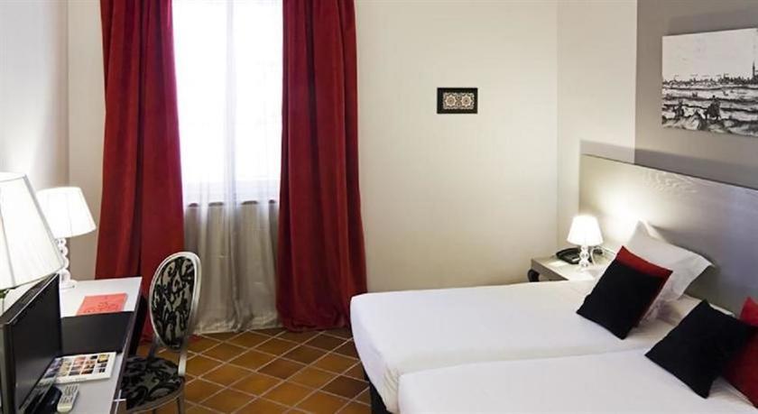 Hotel Los Seises by Fontecruz - Séville -