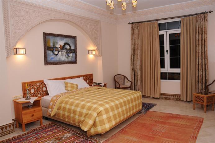 Riad Dar Nador - dream vacation