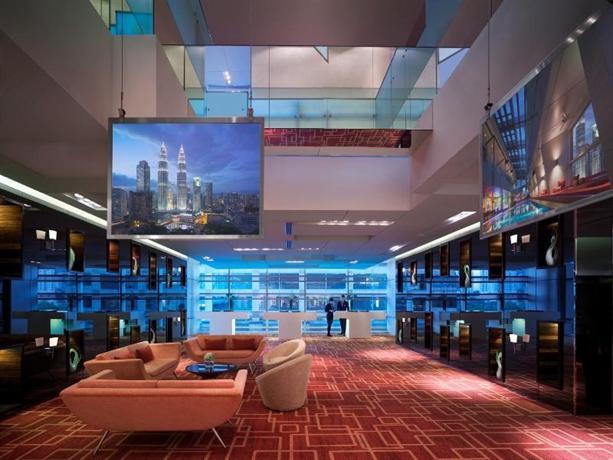 Traders Hotel Kuala Lumpur - dream vacation