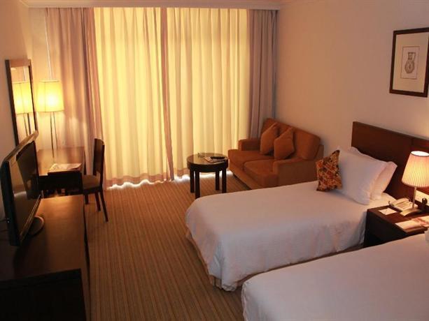 Mahkota Hotel Melaka - dream vacation