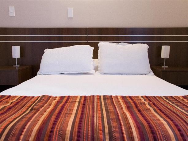 Gran Hotel America - dream vacation