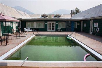 Hunter's Hot Springs Resort